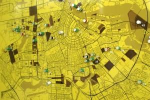 Het researchproject We Own The City onderzoekt de manier waarop burgers steeds meer invloed uitoefenen op hun woonomgeving, de stad in het bijzonder