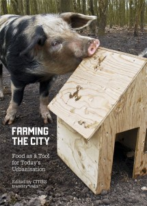 Het concept urban farming is verder uitgewerkt in het boek Farming The City, dat de weg wil tonen naar een sociaal, economisch en cultureel meer duurzame en sterkere samenleving. Uitgangspunt daarbij is dat niet alleen voedsel maar alles wat daar mee te maken heeft lokaal wordt geproduceerd.