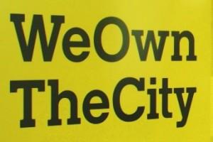 Het researchproject We Own The City onderzoekt de manier waarop burgers steeds meer invloed uitoefenen op hun woonomgeving, de stad in het bijzonder.