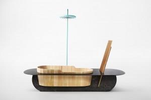De Londense ontwerpstudio Raw Edges presenteerde Islands, wooneilanden die naar eigen inzicht kunnen worden samengesteld