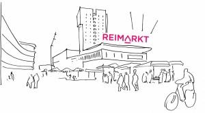 Impressie Reimarkt Enschede.