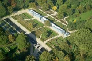 De Nieuwe Ooster, asbestemmingsgebied - foto Studio Hagens