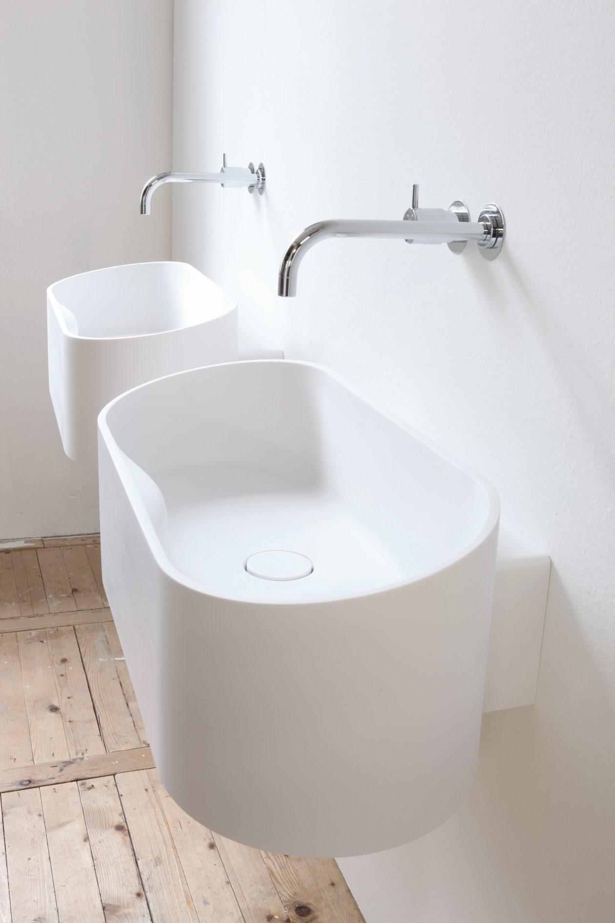 sanitair design architectuur