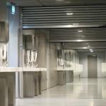 Flexibele toiletindeling Ziggo Dome