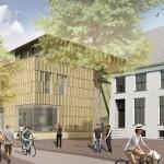 Deventer Bibliotheek Korte Stromarkt Bierman Henket
