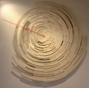 De Biologische Klok-Studio 1:1. Foto: Jacqueline Knudsen