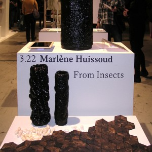 From insects-Marlene Huissoud- Foto: Petra Starink