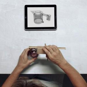Koppelstukken-Keyshapes. Foto: Joris Peskens