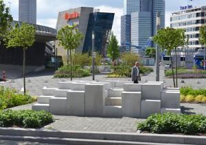 4. de Apenrots Rotterdam, 2014