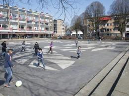 Utrecht, Lessinglaan