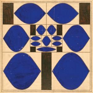 Josef Hoffmann, ontwerp pillendoosje1909