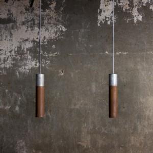 Het distributiebedrijf Vanmokum vroeg Van Joost een commerciële lijn verlichting op te zetten, naast lamp Roest komt er een modulaire architectenlamp van geroeste pijpen in drie afmetingen met koppelstukken en ledverlichting.