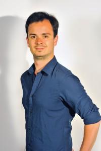 Juan F. Azcarate-Aguerre studeerde in 2014 cum laude af aan de Faculteit Bouwkunde van de TU Delft.