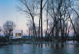 Micro compact home Ontwerp Richard Horden