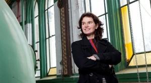 Sylvia Pijnenborg, adjunct-directeur bij BOEI