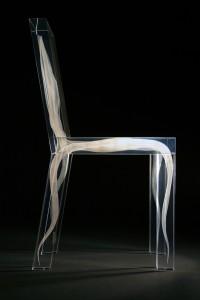 Ghost Chair van Studio Drift