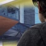 Holografische 3D bril