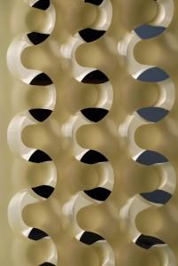 CNC patroonstudie 2007
