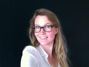 Jorinde van der Wal studeerde in 2015 af aan de Rotterdamse Academie van Bouwkunst.