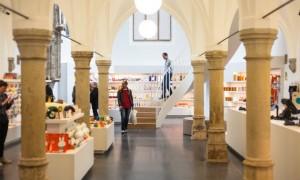 Nieuwe entree Centraal Museum Utrecht