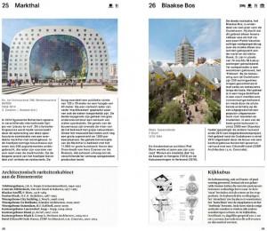 boek architectuur