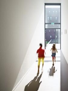 Urban Villa, Elst. Atelier PRO architekten.