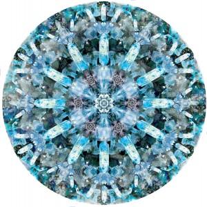 Crystal Ice door Marcel Wanders voor Moooi Carpets