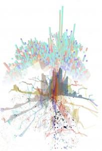 Het webplatform OSCity.nl nodigt iedereen uit – burger, ruimteprofessional en bestuurder – om op zoek te gaan naar antwoorden op ruimtelijke vraagstukken door grote hoeveelheden data te visualiseren, te combineren en te delen.