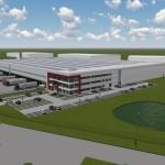 Bessels architekten & ingenieurs ontwerpt duurzaam distributiecentrum