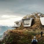 Museum MMM Corones Zuid Tirol