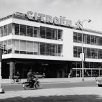 Rijnboutt ontwerpt transformatie noordelijk Citroëngebouw Amsterdam