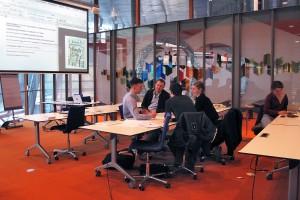 Honours studenten van TU Delft