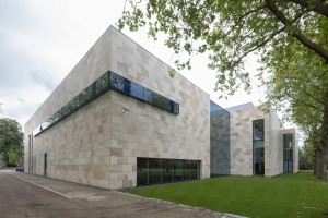 Museum MORE Gorssel - gevels zuidwest - Hans van Heeswijk architecten - Foto Imre Csany-DAPh