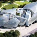 Architectuurreis naar Parijs
