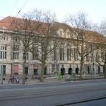 Postkantoor Coolsingel Rotterdam