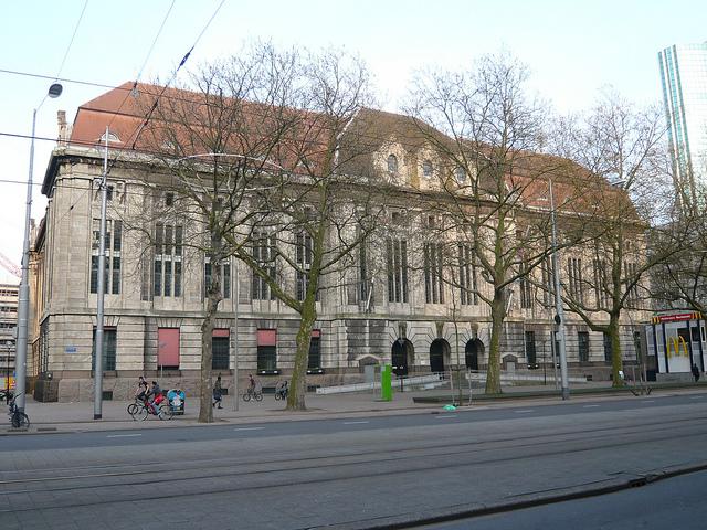 nieuwe bestemming stationspostkantoor den haag - architectuur.nl