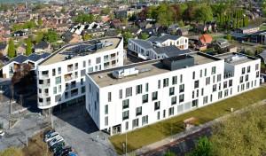 2by4 architects_Eltheto Rijssen: Vier gebouwen