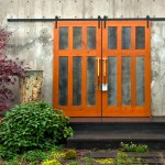 KLassieke boerderijdeuren van Dutch Barn Doors