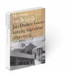 Boek Jan Duiker, bouwkundig ingenieur