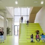 Toekomst scholenbouw-Scholenbouwatlas