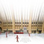 Bibliotheek Neude Utrecht - Zecc Architecten