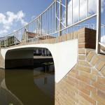 Onderhoudsvrije brug Maasland door ipv Delft