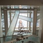 Samenspel van trappen Stol Architecten en Eestairs