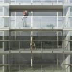 Transformatie flats Antwerpen door atelier kempe thill