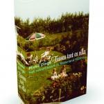 boek tussen tent en villa over vakantieparken in nederland