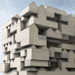 Dag van architectuur Vlaanderen- Filip Dujardin