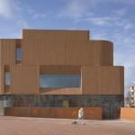 Cultuurhuis Winschoten door atelier PRO