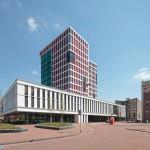 stadhuis Almelo Kraaijvanger