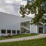 library bibliotheek Vyborg Aalto