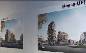 Bakermat Eindhoven  Ontwerpprijsvraag o.l.v. Maarten Baas Van Aken Architecten